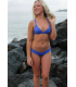 Blanca Surf Top | Ocean Blue