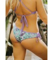 Del Sol Surf Bottom | Lilac Love