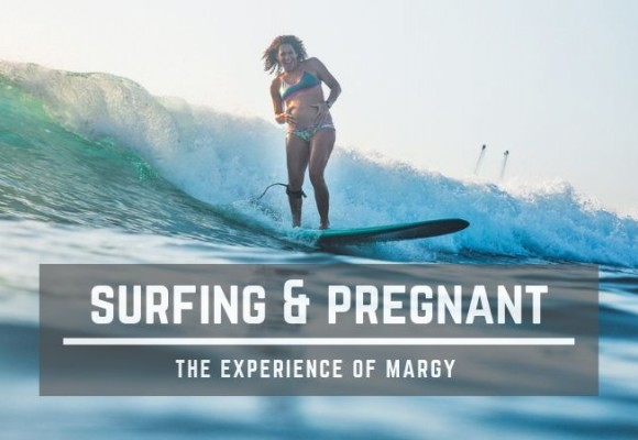 Surfing & Pregnant